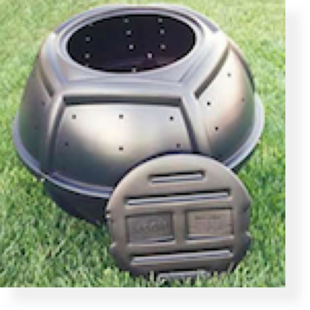 Bio-Orb Composter